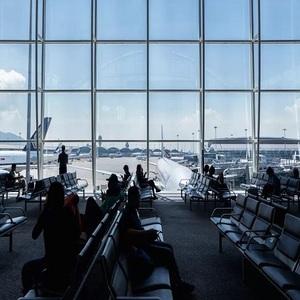 机场等候厅